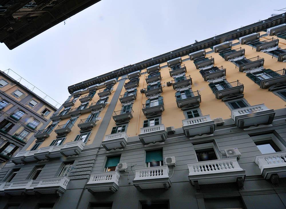 Decorazioni Palazzo 1